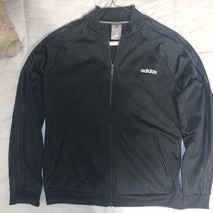 Women's Adidas gym jacket